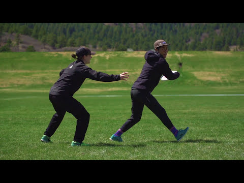 "Video Thumbnail: ""Confidence"" – 2017 World Games Team USA Profile: Octavia Payne"