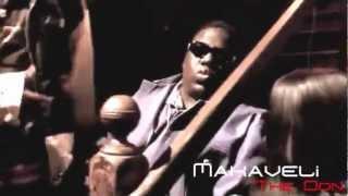 "2Pac ft. B.I.G - ""Psycho Lyrics"" [DJ Source] (Music Video)"