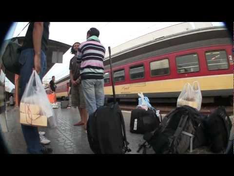 """Marocco & Western Sahara: Rotta verso Casablanca e """"Back Home"""" – Parte 17/17"""