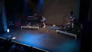 Senbonzakura Live - Lindsey Stirling