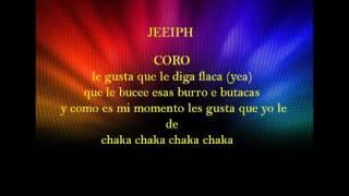 12 Jeeiph   TIKI TAKA   Letra   YouTube