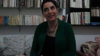 Point lecture #26 [سجينة طهران مارينا نعمت]