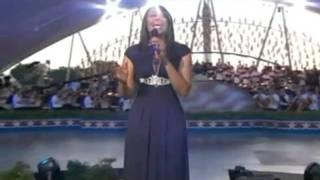 Yolanda Adams - The Lord's Prayer