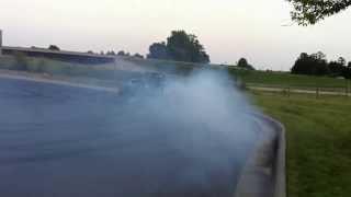 SST Tire Slayer