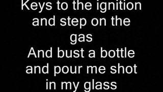 Travis Barker - Let's Go ft. Yelawolf, Busta Rhymes, Twista, Lil Jon