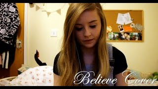 Erin Cobain || Believe (Cher Cover)
