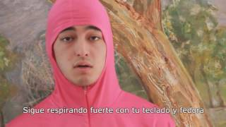 PINK GUY - KILL YOURSELF | FilthyFrank (Sub Español) [HD]