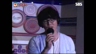[SBS] 두시탈출 컬투쇼, 오랜만에 듣는 성시경의 너는 나의 봄이다♩