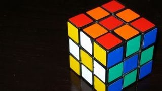 The 5 Coolest Rubik's Cube Tricks/Designs width=