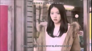 Love Is ~ Parque Jang Hyun & Park Hyun Kyu Ost. The heirs (Sub. Español)