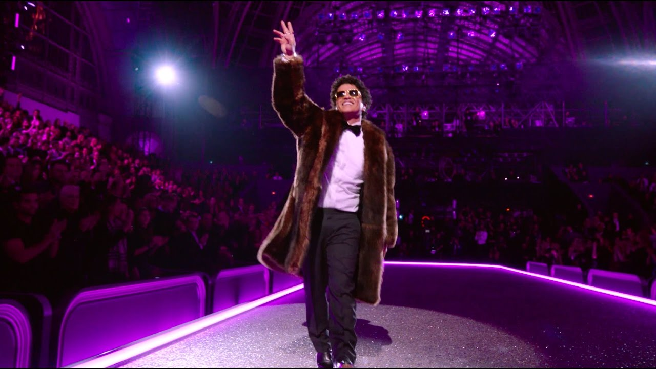 Buy Cheap Bruno Mars The 24k Magic World Tour Tickets In Qudos Bank Arena