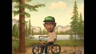 Tyler, the Creator- Jamba (Feat. Hodgy Beats)