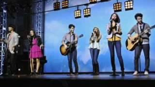 Send It On   Miley Cyrus ,Jonas Brothers, Demi Lovato, and Selena Gomez Full  HQ Lyrics