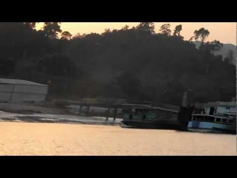 Beauty of Naf River in Teknaf-Part-2