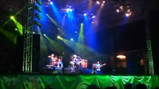 show do Zé Ramalho na Ilha Comprida
