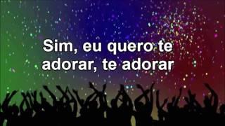 Fernandinho CD acústico - Se não for pra te adorar (com letra)