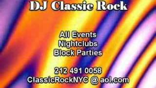 DJ CLASSIC ROCK   Disco Dance Mix