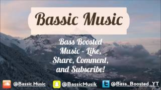 Gucci Mane - Drove U Crazy feat. Bryson Tiller [Bass Boosted] HD