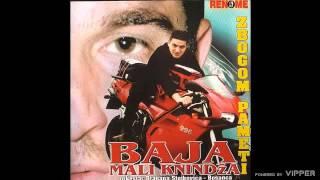 Baja Mali Knindza - Pisi propalo - (Audio 2002)