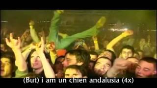PIXIES   DEBASER Live,Lyrics