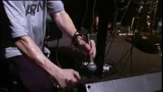 Mike Patton ~ Ikue Mori ~ John Zorn *Hemophiliac (Live improv) [Pro Shot]