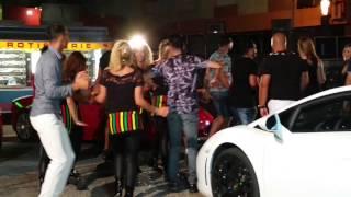 Nouveau clip de l algerino diggi style