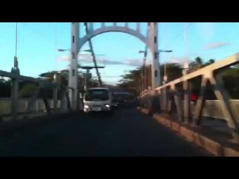 Mario  Robles Valladares  En Choluteca Honduras
