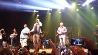 A gente faz a festa 19/07/2016/ Thiaguinho (Live curitiba)