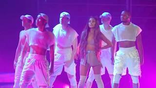 Ariana Grande - Side to Side | Rio de Janeiro - Brazil (29-06-2017) [HD]