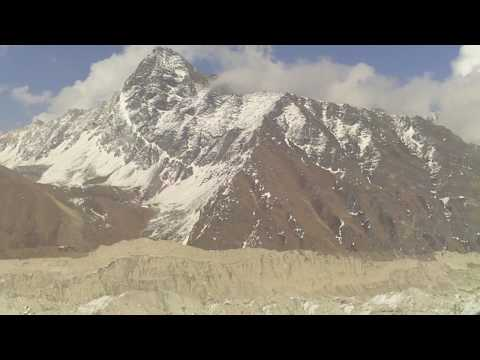 Cho Oyu & Ngozumpa Gletscher, Khumbu Trekking, Nepal, www.islaverde.at