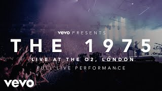 The 1975 - Full Live Show - (Vevo Presents: Live at The O2, London) width=