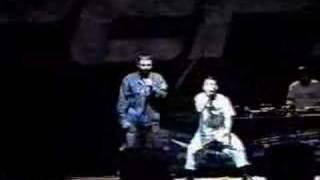 Baby Rasta & Gringo -  Alerta Live Honduras 1999