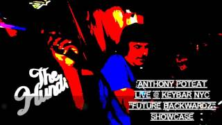 Anthony Poteat Live @ KeyBar NYC 8 - 20 - 2016