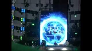 filo&peri sunrise festival 2011 ...