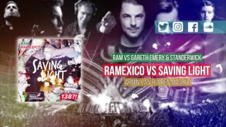 RAMexico vs. Saving Light (Armin van Buuren Mashup)