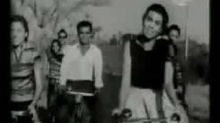 """Akela Hoon Main"" [subtitled] - Mohammed Rafi - 1962"