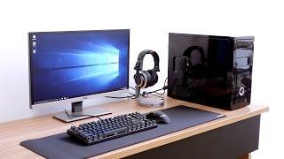Complete Gaming PC Setup Under $700!