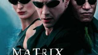 Bullet Time (8) - The Matrix Soundtrack