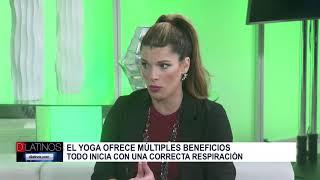 César Ríos nos dice si hacer Yoga en Verano es beneficioso o no