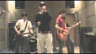 """""""Aquela Banda"""" - Cazuza - Exagerado (cover)"""