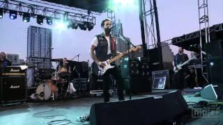 Molotov - Voto Latino (Auditorium Shores 2013)