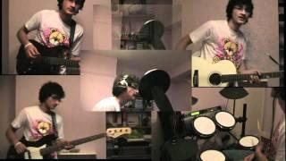 Down Blink 182 Ska Punk Reggae Cover
