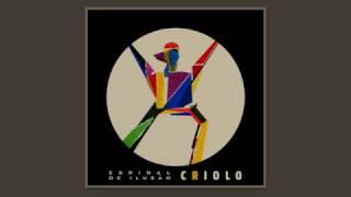 Criolo - Menino Mimado / Espiral de Ilusão - Faixa 3