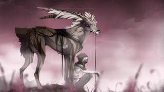 Anime Wolves - E.T (male version)