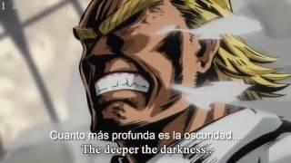 Plus Ultra! (asmv sub español)