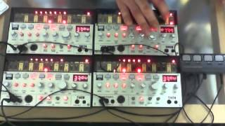 KORG volca - Love Is Calling Me (Judy Ongg)