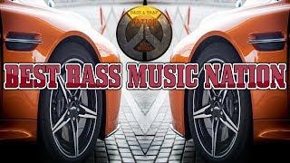 [ Bass boosted ]  VØJ - Dragon Knight | Trap  beats