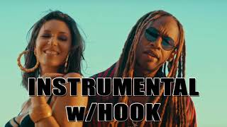 Wiz Khalifa ft. Ty Dolla $ign Something New INSTRUMENTAL w/HOOK
