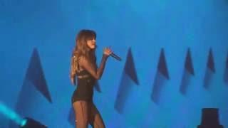 Selena Gomez - Sober Live FEQ Quebec city Revival Tour 2016/07/11