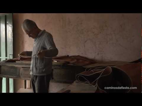 JAIME ANDRAMUÑO. EL TALABARTERO DE COTACACHI